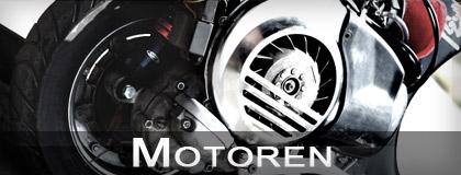 Vespa- und Motorrad-Motoren - Kolben und Zylinder - Zweiradtechnik Steffen Binsch