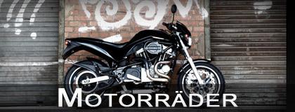 Motorräder - Kolben und Zylinder - Zweiradtechnik Steffen Binsch