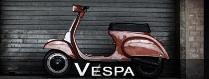 Vespa und Roller - Kolben und Zylinder - Zweiradtechnik Steffen Binsch